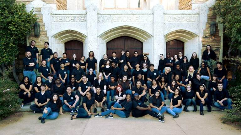 Lone Star Youth Chorus