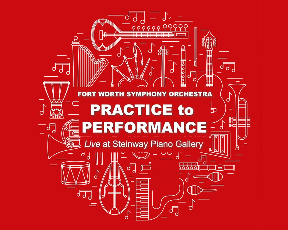 Practice to Performance Live at Steinway Piano Gallery
